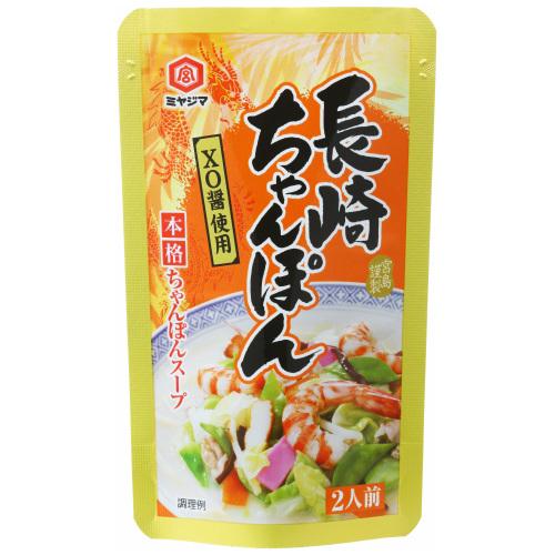 長崎ちゃんぽんスープ(濃縮)80g