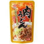 肉うどんスープ(濃縮)