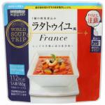 世界のスープ旅行 ラタトゥィユ風